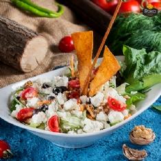 Tulum Peynirli Salata