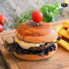 Roka Burger - 140 gr