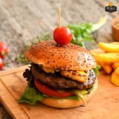 İtalyan Burger - 140 gr