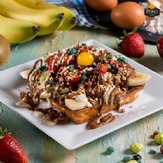 Klasik Waffle