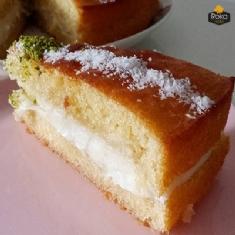 Ekmek Kadayıf