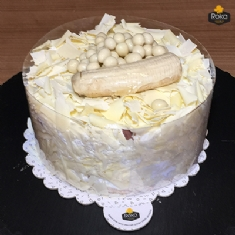 Muzlu Pasta 0 No