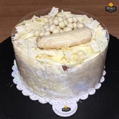Muzlu Pasta 1 No