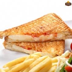 Beyaz Peynirli Tost