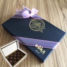 Özel Madlen Çikolata Serisi (1kg 40gr)