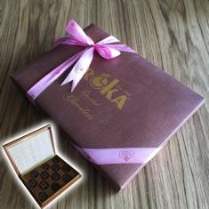 Özel Madlen Çikolata Serisi (850gr)