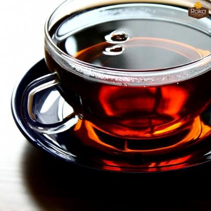 Demleme Fincan Çay