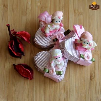 Pembe Kalp Bebek
