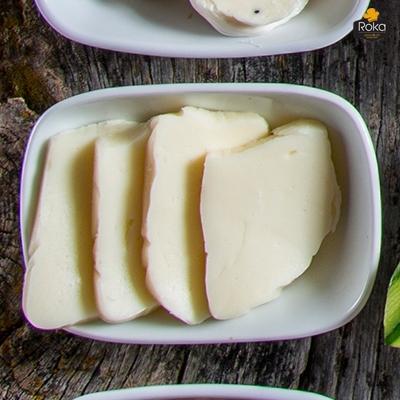 Örgü Peynir