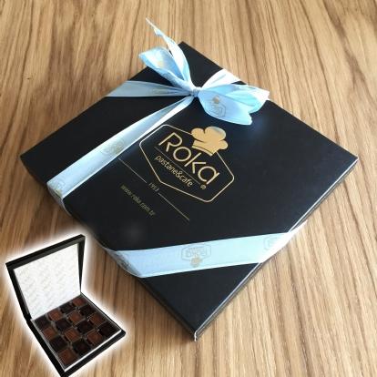 Özel Madlen Çikolata Serisi (560gr)